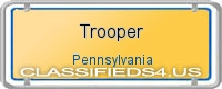Trooper board